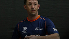 Ronchi named Kiwi batting coach