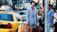 Borat Subsequent Moviefilm: When reality...