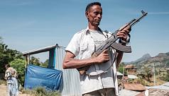 Infographic: Conflict in Ethiopia's...