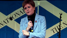 Scotland's Sturgeon puts UK on independence warning: We want a referendum soon