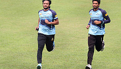 Gemcon Khulna look to justify favorites...