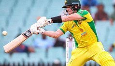 Another Smith 62-ball ton as Australia take ODI series