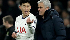 Mourinho: Son deserves bumper deal
