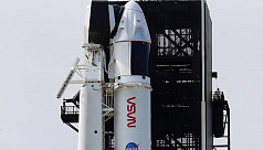 SpaceX delays Crew Dragon launch due to poor weather