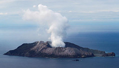 New Zealand lays charges over volcano...