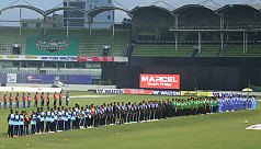 Bangladesh cricket pays tribute to Maradona