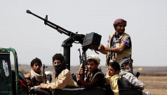 Terrorist tag for Yemen's Huthis raises fears of aid blocks