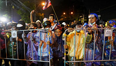 Thai MPs to vote on reforms, day after 6 protesters shot