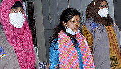 CID: JnU student Tithy staged 'abduction...