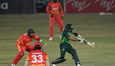 Iftikhar, Babar star in Pakistan's series-clinching...