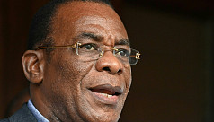 Fugitive Ivory Coast opposition chief...