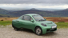 UK's sole hydrogen car maker bets on...
