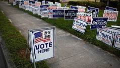 US Election: Poll closing, counting...