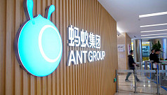 'It's a joke': retail investors shocked as China halts Ant Group's IPO