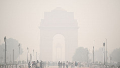 Pollution deaths in India rose to 1.67m...