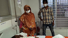 Woman burned in acid attack by divorced...