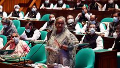 PM: Bengali nation could not keep Bangabandhu's...
