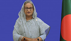 PM Hasina seeks further global collaboration to fight Covid-19
