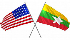 US to work with new Myanmar govt to promote human rights