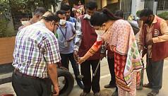 Dengue threat looms large