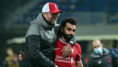 Klopp sympathetic over social pressure on Salah