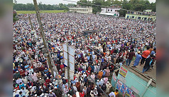 Thousands attend Islamic scholar's funeral...