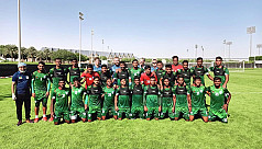 Bangladesh play final warm-up Saturday