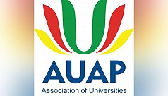 AIUB VC made member of AUAP Advisory Council