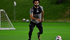 Klopp: Salah to train after testing Covid-19 negative