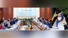 PM Hasina for certain measures to face second wave of Covid-19