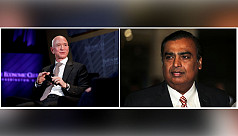 Battle of the billionaires: Bezos, Ambani gun for India retail supremacy