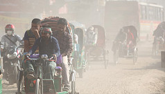 Dhaka: World's most polluted capital city