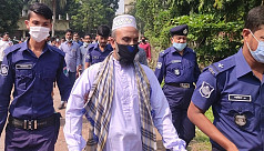 Madrasa superintendent gets life term for raping 5th-grader in Bagerhat