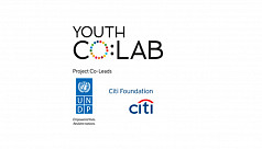 Citi, UNDP stand beside young Bangladeshi entrepreneurs