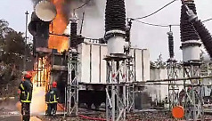Sylhet Power Plant Fire: Electricity supply restored in some parts after 31 hrs