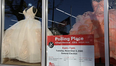 USPS ordered to check for delayed ballots...