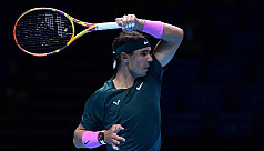 Nadal cruises at ATP Finals as Thiem...
