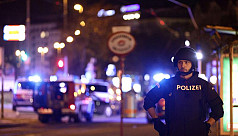 Austrian police arrest 14 in dragnet after gunman kills 4 on rampage