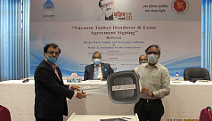 Wasa, WSUP sign deal for healthy sanitation in Dhaka slums