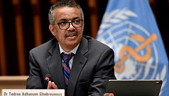 WHO chief denies Ethiopia's claims he...