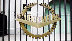 ADB retains growth forecast of 6.8%...