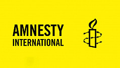 Amnesty: Ensure fair trial for Prothom Alo editor, 8 others