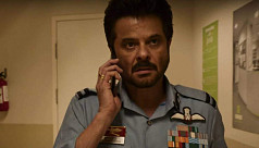 Indian Air Force objects to Anil Kapoor's Netflix film scenes, asks for removal