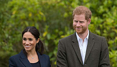 Prince Harry and Meghan Markle quit social media