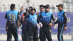 Dhaka clinch first victory