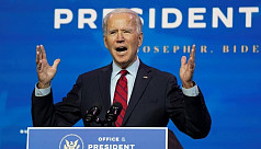 Trump will be gone but trauma of 2020 may haunt Biden