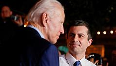 Biden taps former rival Pete Buttigieg for US transportation secretary