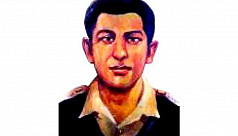 Memorial for Bir Shrestha Jahangir cries for attention