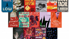 2020: The year in books