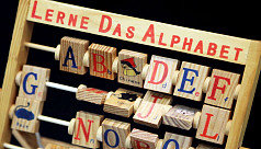 Germany plans return to pre-Nazi alphabet...